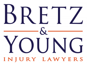 Bretz & Young Injury Lawyers Sponsorship of the Women SCORE Higher event on April 22, 2021.