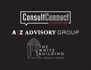 Consult Connect Sponsor for Women SCORE Higher Event on April 22, 2021.