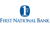 First National Bank Sponsor for Women SCORE Higher Event on April 22, 2021