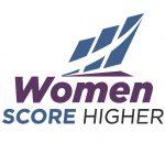 Women SCORE Higher